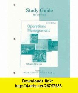 Production And Operation Management Book Pdf