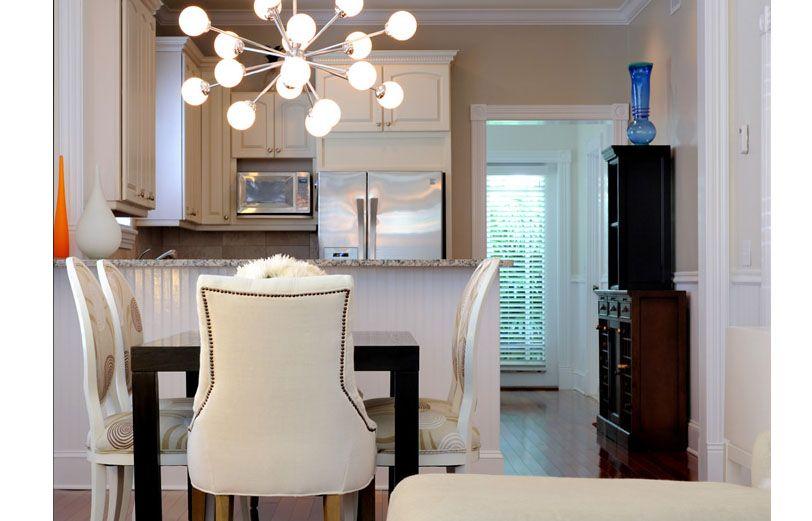 M Interior Design Key West Breakfast Nook