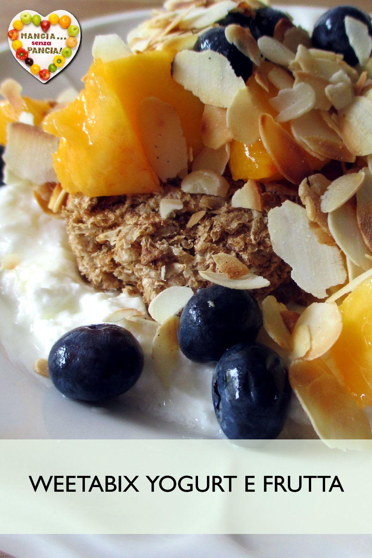colazione leggera e saziante