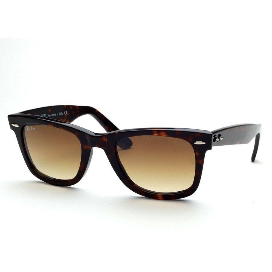 Ray Ban Rb2140 902 51 Original Wayfarer Classic Original Wayfarer Classic Black Tortoise Sunglasses Original Wayfarer
