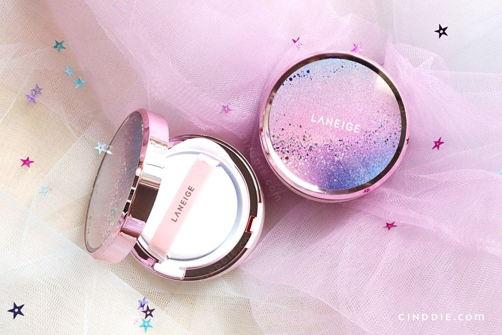 Photo of Laneige BB Cushion Whitening Review — Reviews & More – Cinddie.com