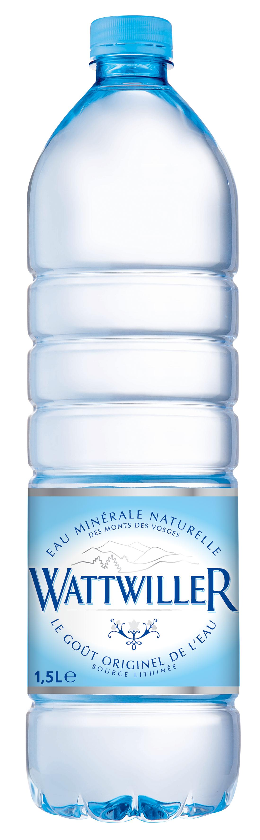 Sparkling Water And Their Positioning In The Bottled Water Market