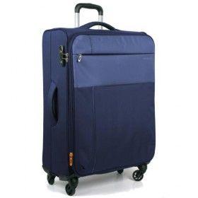 inShop webáruház   Roncato Infinity 4-kerekes bővíthető trolley bőrönd 626b4b1b38