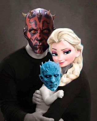 ÐаÑÑинки по запÑоÑÑ darth maul elza