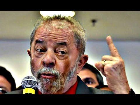Articulador: vandalismo e depredações podem colocar Lula na cadeia