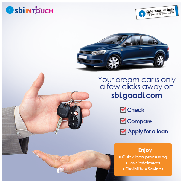 Planning To Buy A Car Tired Of Scanning Multiple Sites Sbi Gaadi