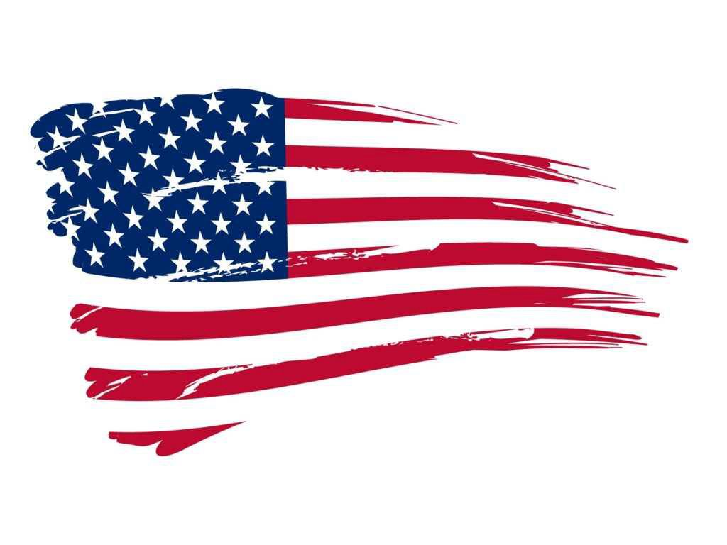 The American Flag Such An Amazing Symbol Of Hope Love Freedom
