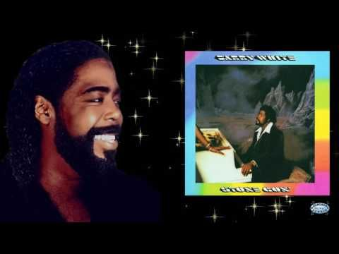 Barry White Never Never Gonna Give You Up Album Version