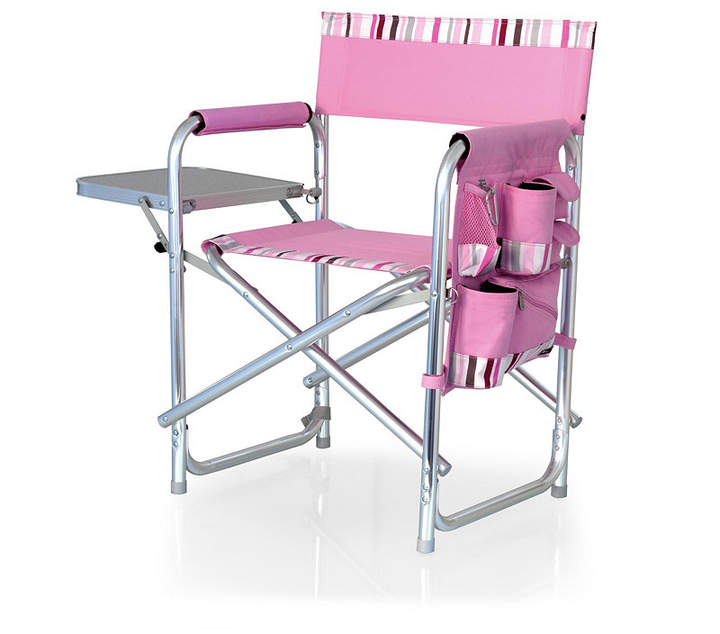 Superb Picnic Time Oniva By Pink Sports Chair In 2019 Products Inzonedesignstudio Interior Chair Design Inzonedesignstudiocom