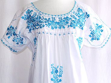 Clothing · ViNtAgE 70's Mexican EMBROIDERED ...