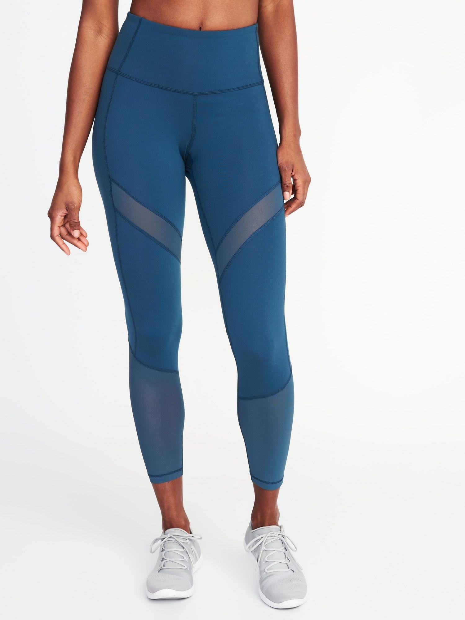 16da178e521b $15 | Small | Sea Something Workout Pants, Workout Wear, Women's Leggings,  Leggings