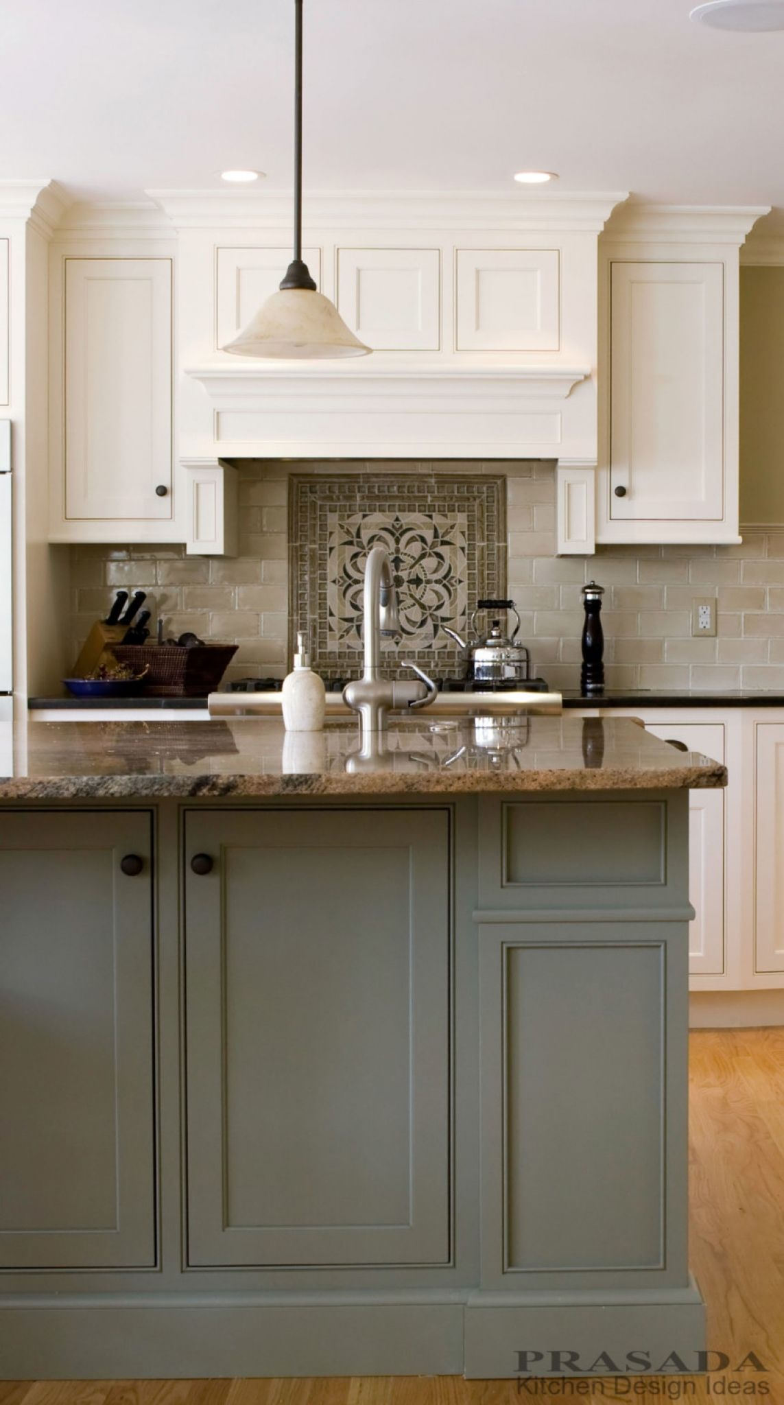 Custom Kitchen Cabinets, Burlington, NC