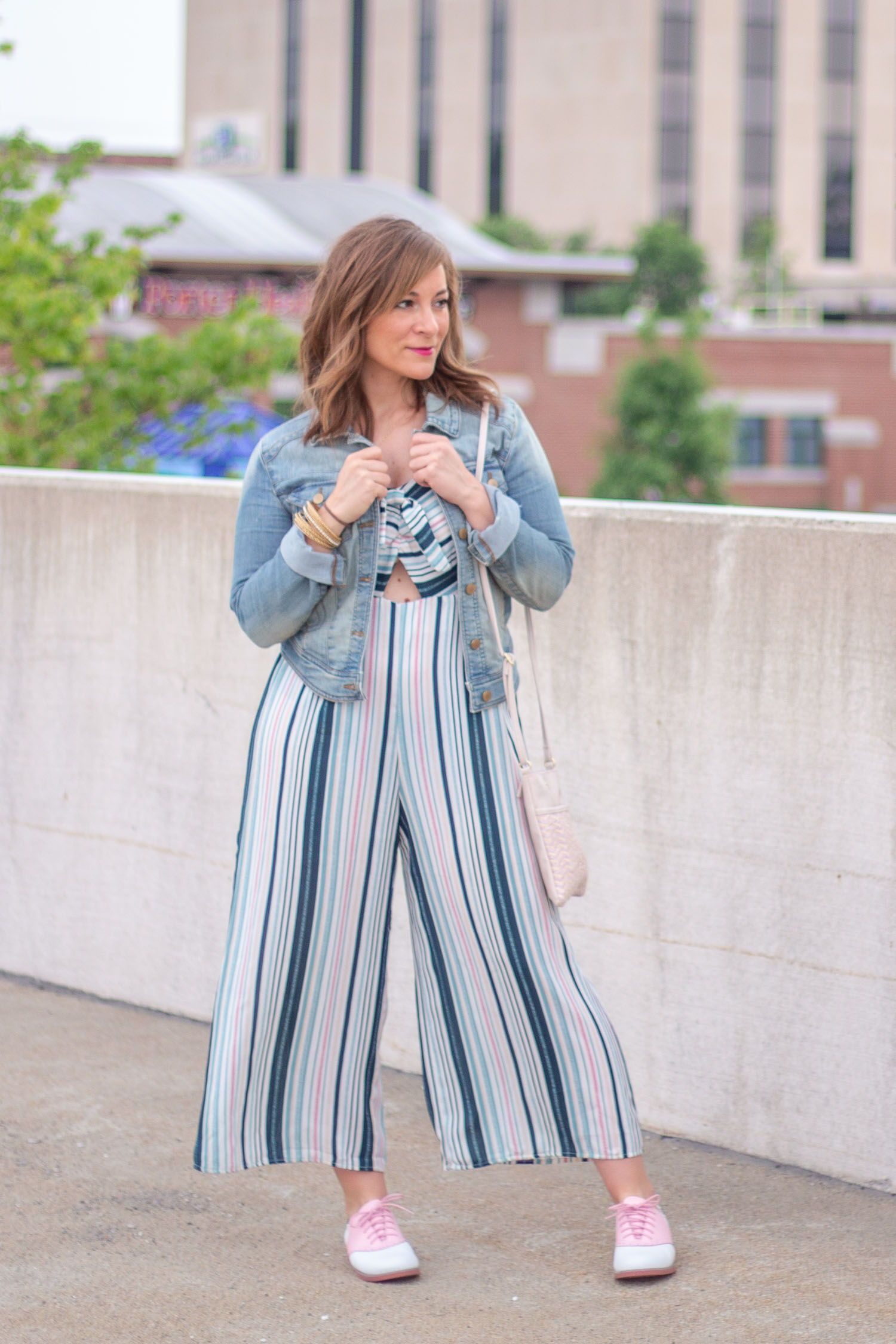 Image result for How to Wear and Style a Jumpsuit in Summer season?