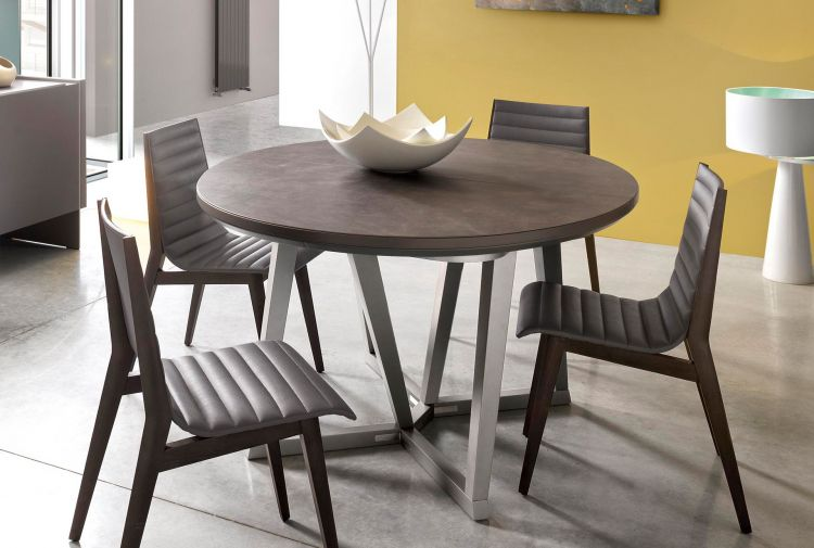 Table Ovale Tables De Repas Meubles Gautier En 2020 Table Ovale Mobilier De Salon Table Salle A Manger