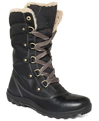 3e00655dd6f Timberland Women s Mount Hope Snow Boots - Boots - Shoes - Macy s ...