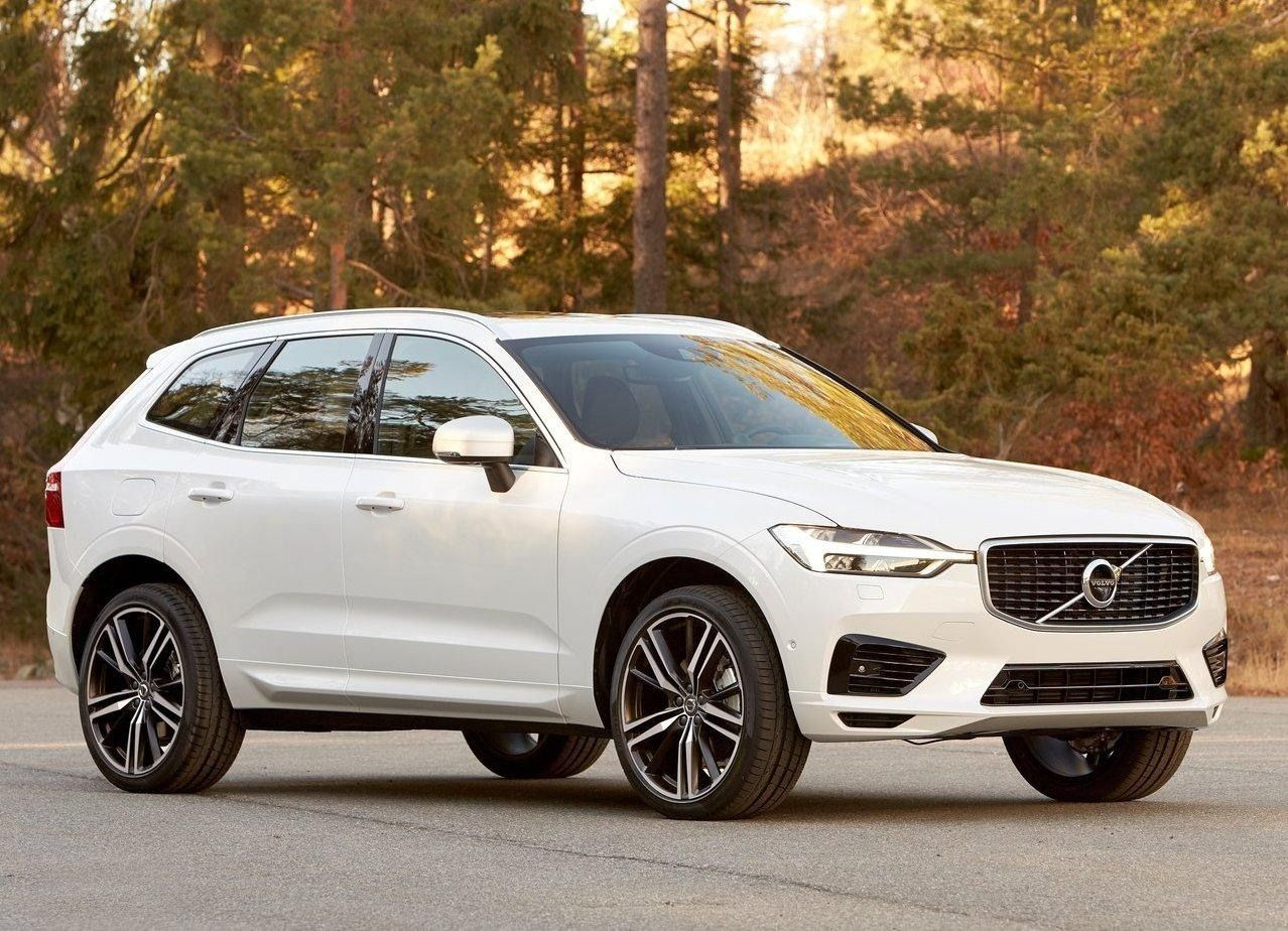 2019 Volvo Xc60 Msrp Price and Release date Volvo xc60