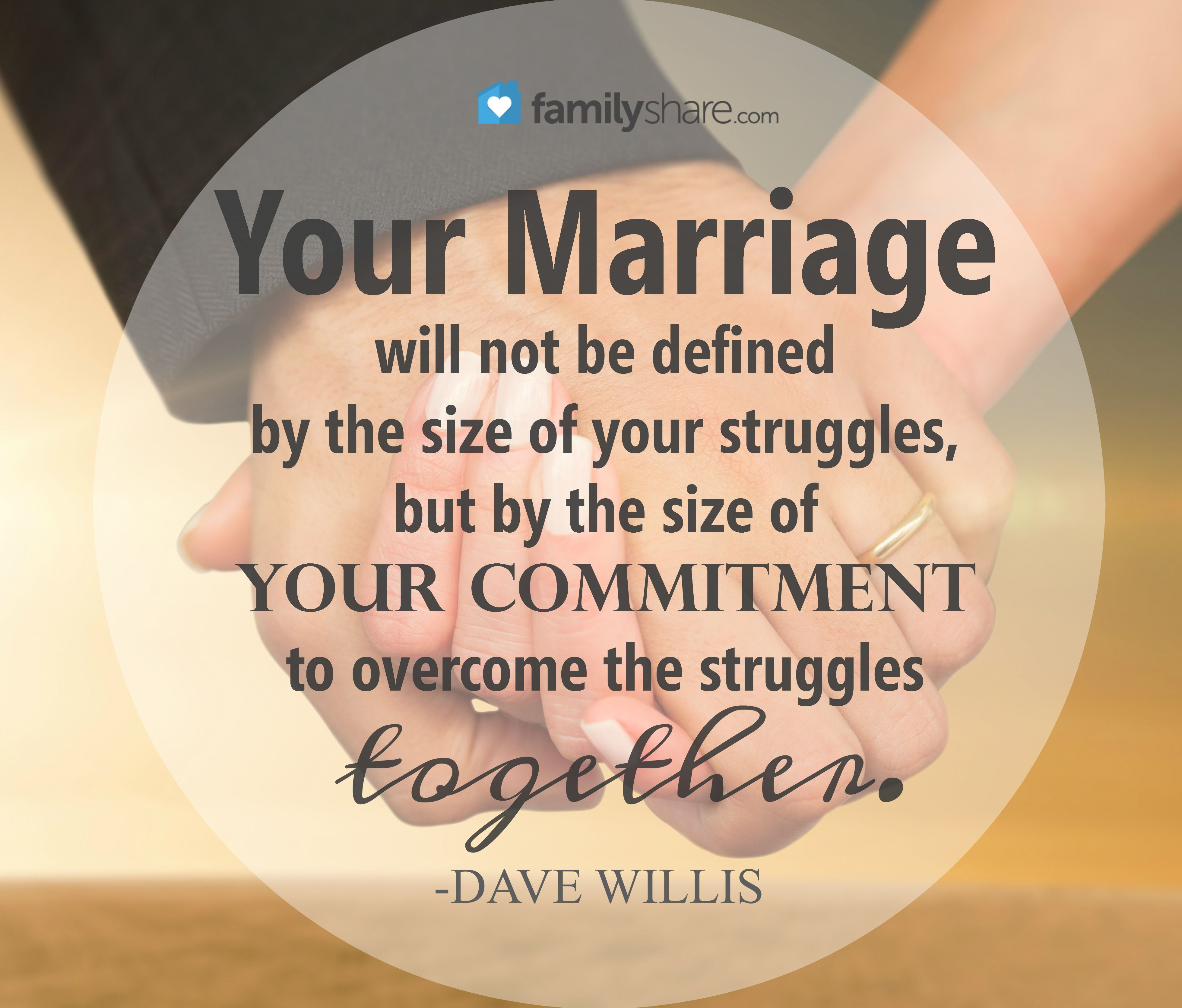 Your Marriage Will Not Be Defined By The Size Of Your Struggles But By The Size Of Y Marriage Quotes Struggling Strong Marriage Quotes Marriage Advice Quotes