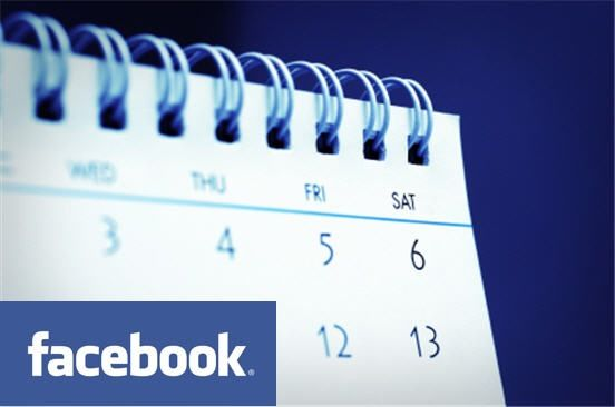 How to Sync Facebook Events with Google Calendar #Technology