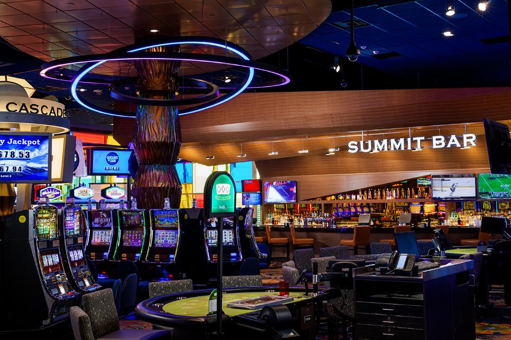 Gateway Casino Kamloops