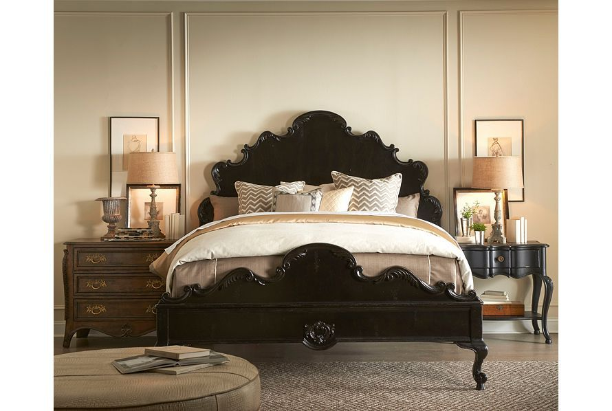Drexel Heritage At Home In Belle Maison Collection Updated French Country For Today S Taste Furniture Luxury Furniture Design Drexel Furniture