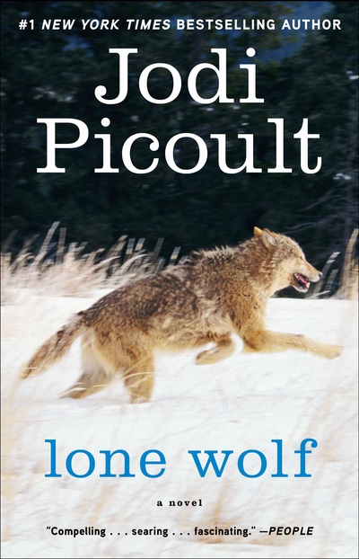 Jodi Picoult Lone Wolf Lone Wolf Jodi Picoult Jodi Picoult Books