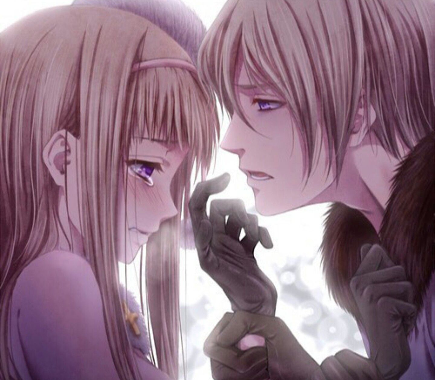 Anime couple image by dora lee Nightcore, Anime