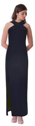 Lauren by Ralph Lauren Cutout Back Jersey Evening Gown. Ralph Lauren fashions. I'm an affiliate marketer. When you click on a link or buy from the retailer, I earn a commission.