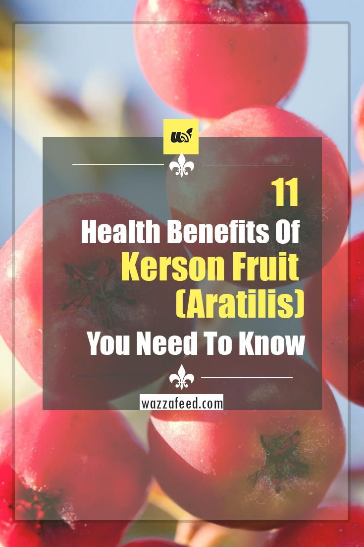 Kerson Fruit has a cherry like fruit on its plant, and is one of the fastest growing tree. There are many health benefits of taking kerson fruit as it is rich with antibacterial compounds. The