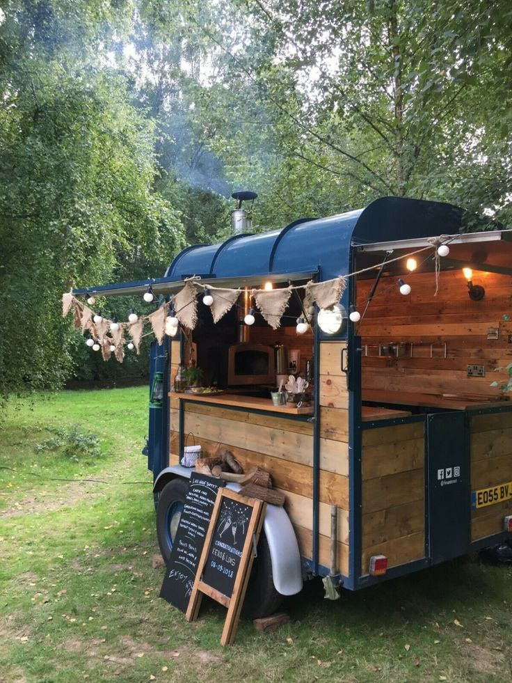 Catering Trailers Mobile Kitchens Airstream Mobile