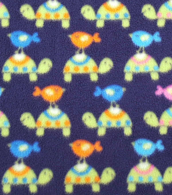 Anti pill fleece fabric