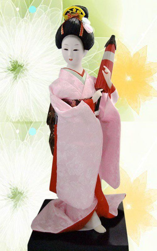 bonecas japonesas                                                       …