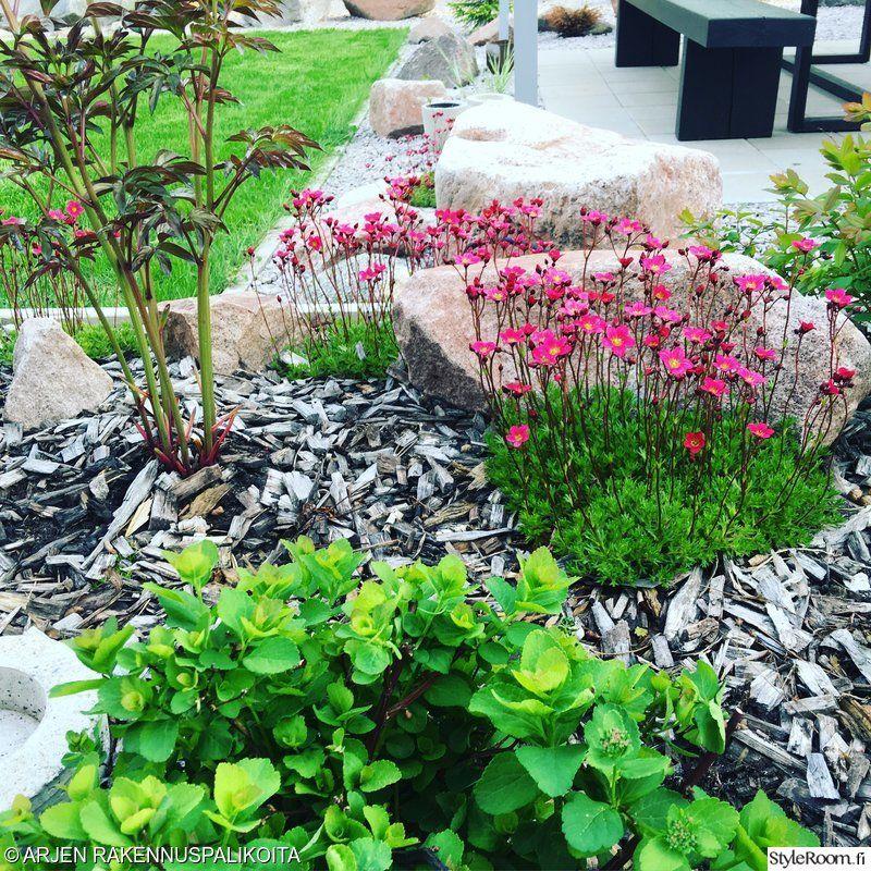 Terassi, patio, puutarha - Sisustuskuvia jäseneltä seepramaria - StyleRoom