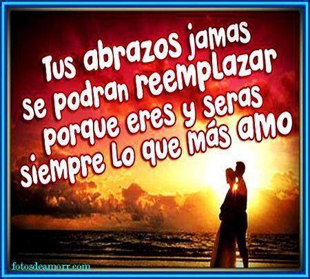 Frases De Amor Para Mi Novia Y Novio Mensajes Cortos Y Largos