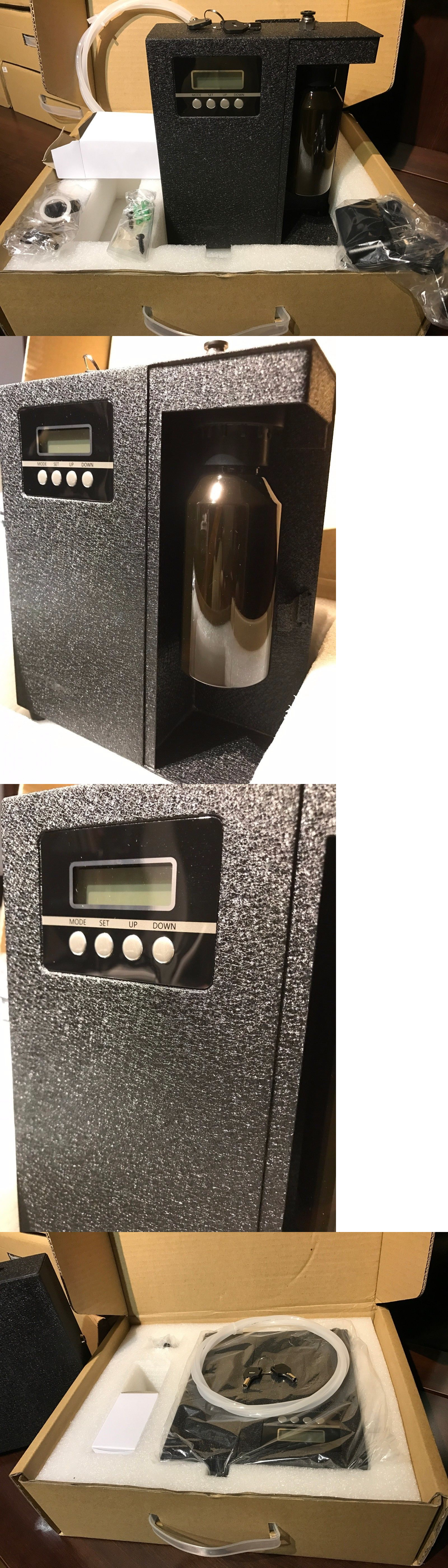 Essential Oils and Diffusers 20553: Scent Machine Fragrance Machine For Commercial And Residential Hvac Systems -> BUY IT NOW ONLY: $250 on eBay!