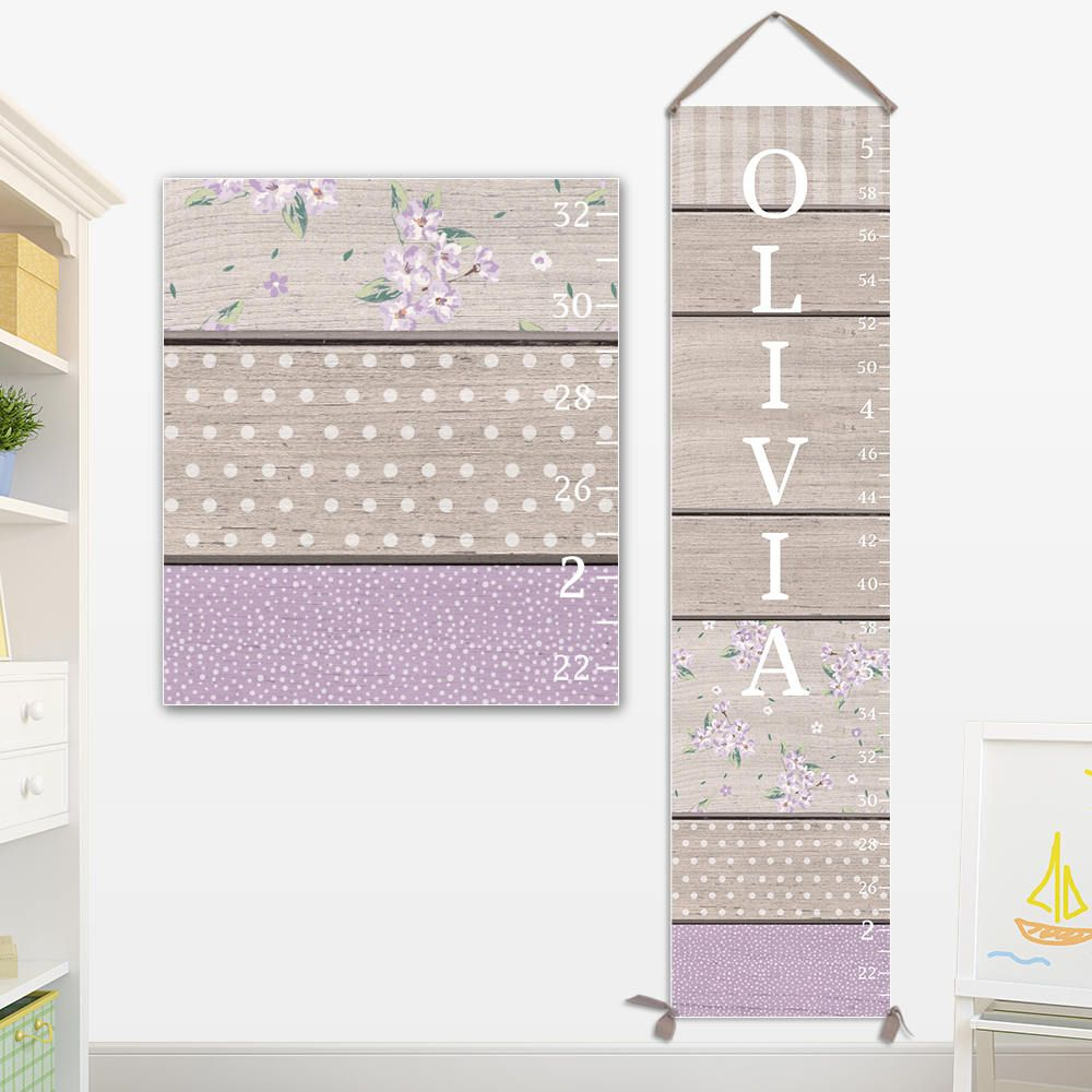 Growth chart canvas growth chart personalized growth chart growth chart canvas growth chart personalized growth chart girls growth chart gc0115l nvjuhfo Image collections