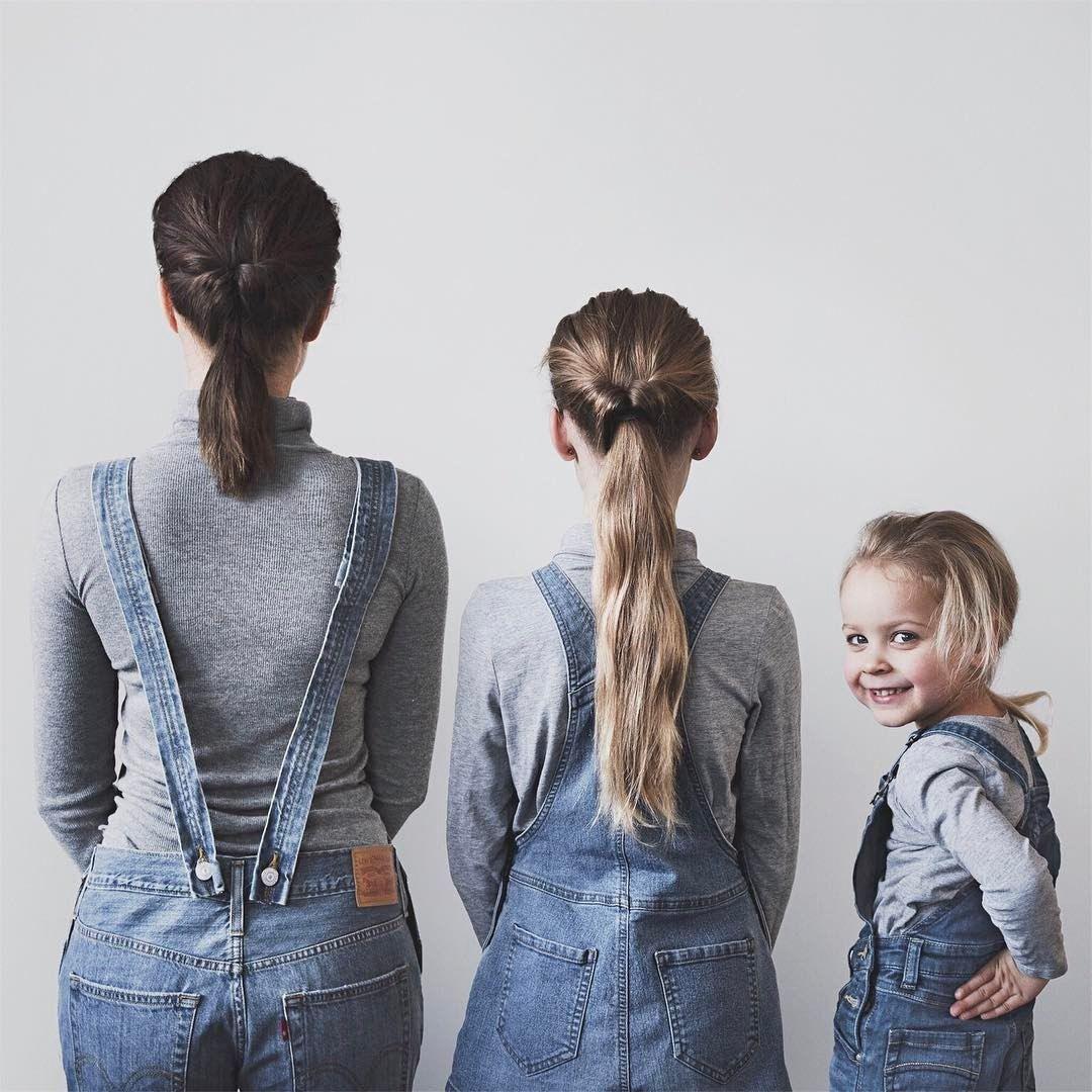 Number 3 pinterest mutter t chter fotos und fotoideen - Familienbilder ideen ...