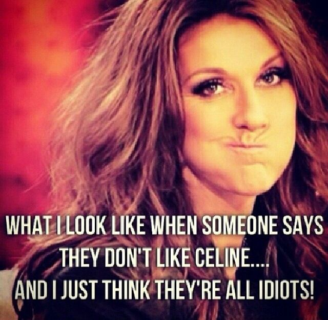 Celine Dion #celinedion