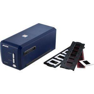 Plustek OpticFilm 8100 Film Scanner (783064365321) - by