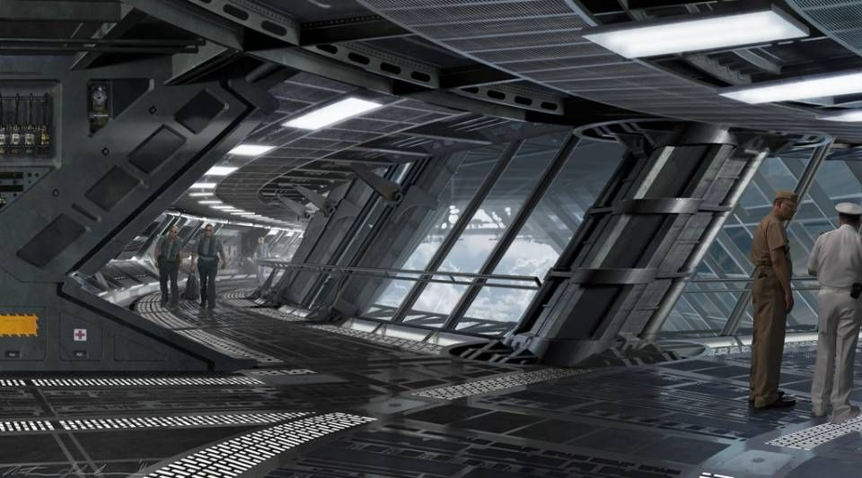 SHIELD Helicarrier Screenshots Images And Pictures