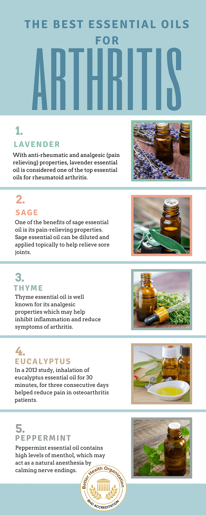 Best Essential Oils For Arthritis Natural Remedies For Arthritis