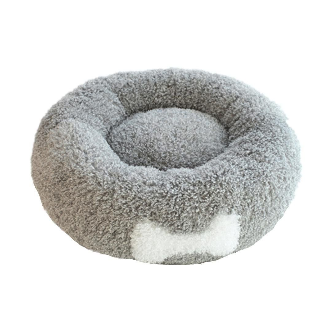 Autumn and Winter Soft and Comfortable Round Volume Plush