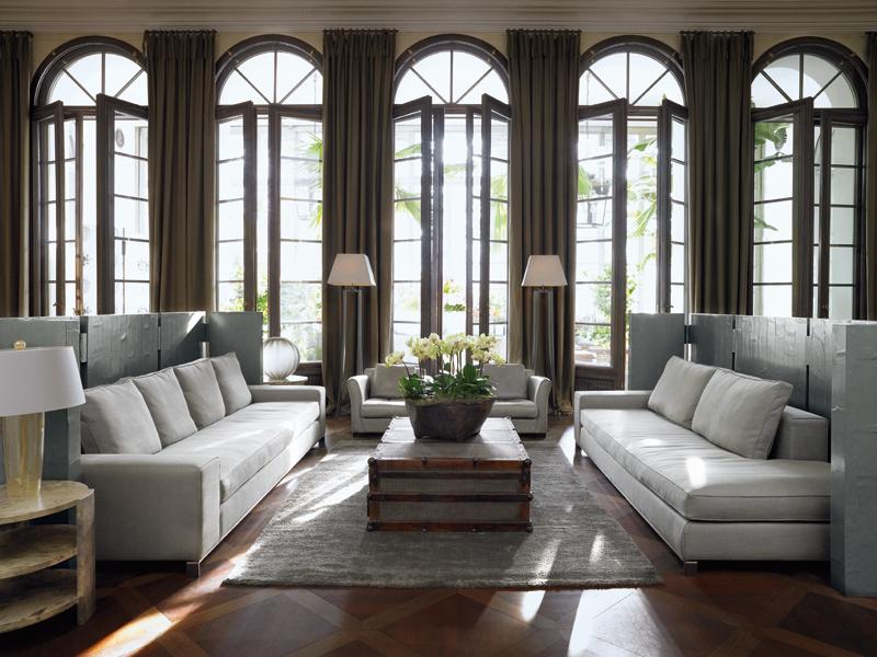 Designer Focus Frank Stueve Emerald Green Interiors Modern Awesome Luxury Home Decor Brands Concept