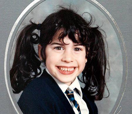 Amy Winehouse Childhood Photo Http Celebrity Childhood Photos