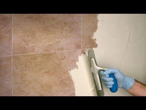 Rinnovare le pareti di BAGNO e CUCINA senza rimuovere le ...