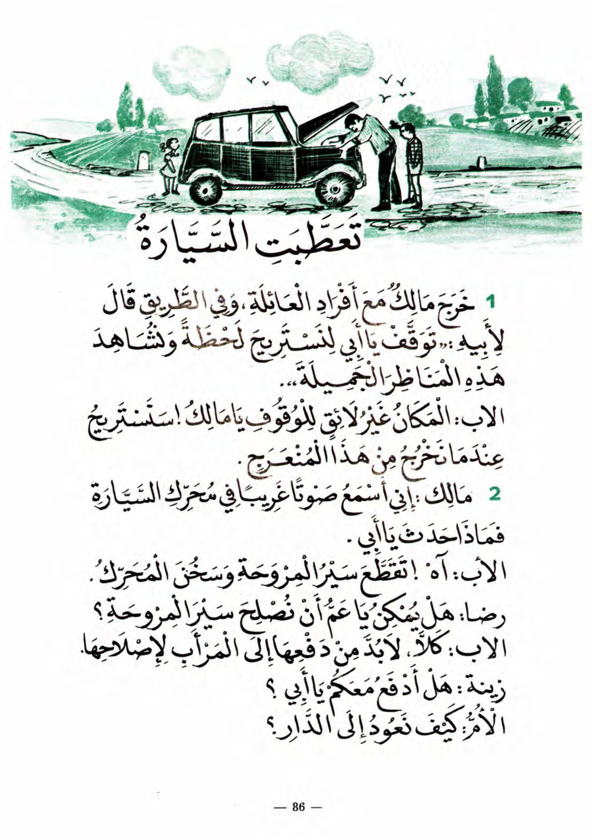 Https Archive Org Details Kitabifialqeraa Page N81 Mode 2up Arabic Lessons Internet Archive Language