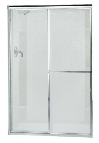Sterling Deluxe By Pass Shower Door At Menards Sterling Deluxe