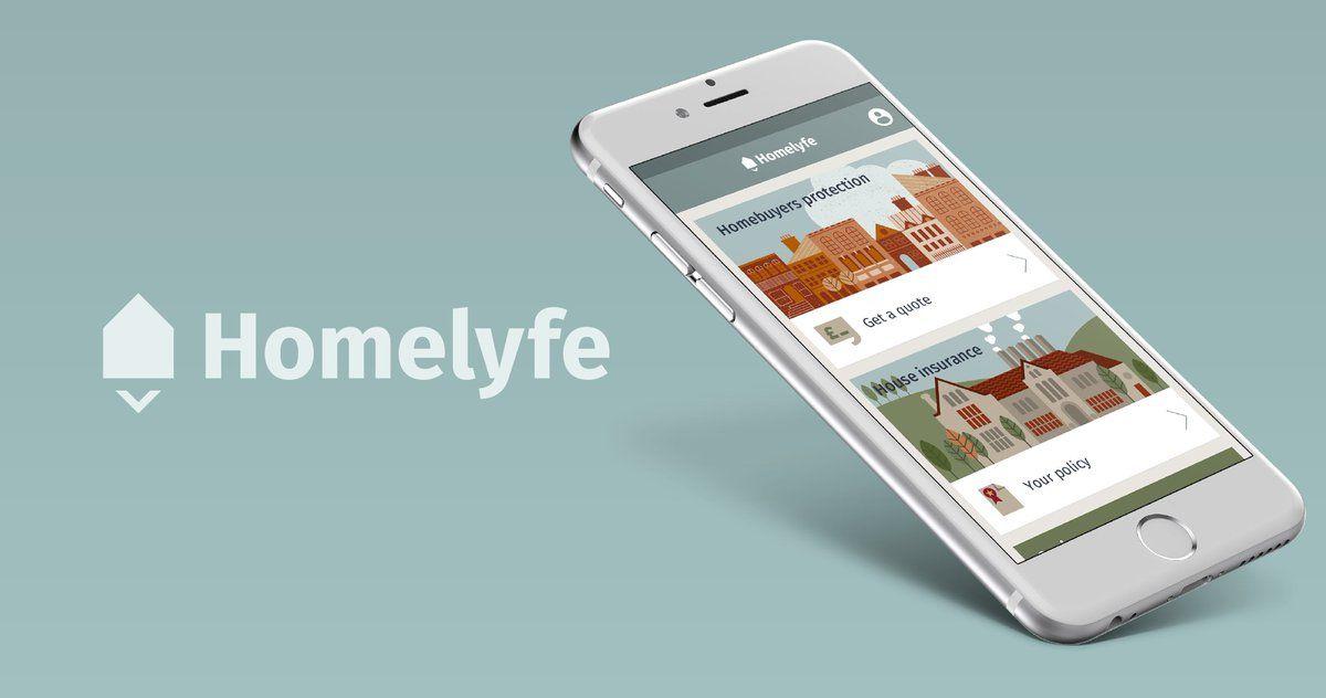 Disruptive insurance app homelyfe raises 24m for expansion