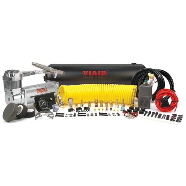 ConstantDutyOBA10007 Truck air compressor, Safety