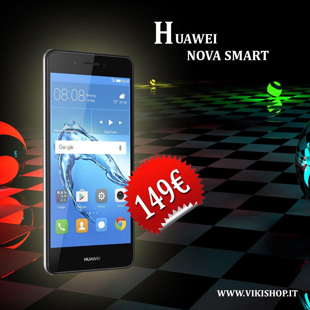 Pin di Vikishop it su huawei nova smart   Nova e Italia