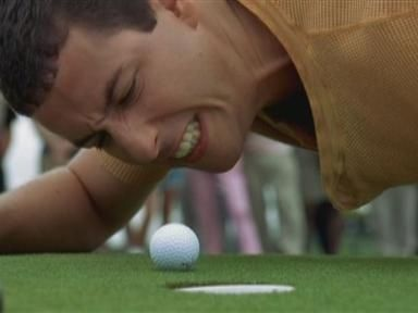Happy Gilmore Are You Too Good For Your Home Good Comedy
